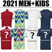 Arsen futebol jersey 21 22 odegaard pepe saka nicolas tierney henry willian maitland niles 2021 2022 casa fora de futebol camisa homem kit garoto