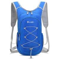 أكياس في الهواء الطلق 12L حقيبة الترطيب مع مقصورة معزول برودة حقيبة السفر المشي لمسافات طويلة تسلق دراجة