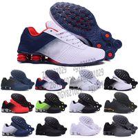 Shox 809 803 R4 Ücretsiz Kargo Bayan Ayakkabı 809 Cadde Güncel NZ R4 802 808 NZ RZ OZ Hava Kadınlar Grirls Sneakers Boyut 5,5-8,5 Kutu G52 olmadan gel sunun