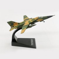 JASON TUTU 1 144 Scale F111 Airplane Diecast Metal Aircraft Model US Air Force F-111 Aardvark Planes Model Factory Dropshipping