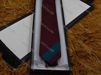 أعلى مصمم التعادل الرجال عالية الجودة الحرير الأعمال العنق صغير نحلة صغيرة طباعة الملابس ملابس الزفاف العلاقات G01