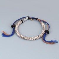 JUVERY XINGYUE BODHI BODHI PERLLE BARCELET TIBETAN BOUDDHISME CHANCY CHANGE MIX CORDE DE COULEUR POUR FEMMES HOMMES Perles, Strands