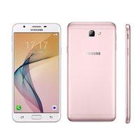 Original Samsung Galaxy On7 G6000 8GB G6100 32GB Telefone Móvel 5.5''13MP Quad Núcleo Dual SIM 4G LTE desbloqueado remodelado celular