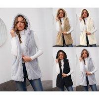 Women's Fur & Faux Women Coat Autumn Winter Fluffy Warm Plush Teddy Jackets Fashion Long Sleeve Lapel Coats Overcoat Ladies Outerwear