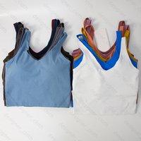 Yoga clothes womens sports camisoles tanks bra underwear ladies bras fitness beauty fashion underwears vest designers clothing trainers