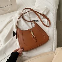 Top Quality Messenger bags Brand Purses and Messenger bags Designer Leather Shoulder Crossbody Bags for Women Fashion Underarm S