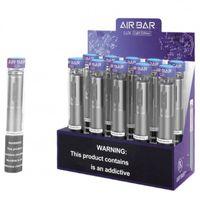 Bar Air Bar LUX Dispositivo de cigarrillo desechable Dispositivo Nuevo Paquete 2.7ml Kit de vape Vape 500mAh Batería 1000puffs Vapores rellenos pre-llenos E Cigs también Máx MAX BOCK XXL