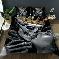 3D printing duvet cover queen kingl Size Bedding Sets Machine Washing beding sheet and two Pillow Cases no.73