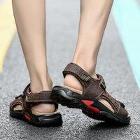 Sandalet Flip Yumuşak Andar Hombre Ev Streetwear Terler De Man Zapatillas Para Terlik Moda Infortalales Terlik Yarım Spor