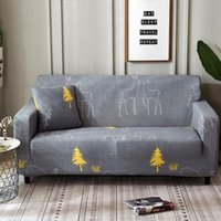 Chair Covers Home Elastic Sofa Slipcovers Stretch Couch Cover For Living Room Tight Wrap 1 2 3 4 Seater