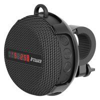 Portable Speakers Bluetooth Speaker For Motorcycle MTB Road Bike Wireless With Digital Display Outdoor Waterproof Cycling Audio