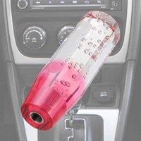 15 см универсальная ручка переключения Bubble Styling акриловая зубчатая ручка для переключения для автомобилей