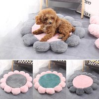 Pet Bed Four Seasons Universal Dog Cat Kennels Nest Small Medium-sized Cats And Dogs Mats Winter Warming Mat 2pcs HH21-700