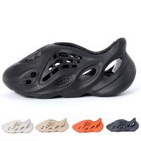 2021 Sevimli Çocuklar Delik Ayakkabı Çocuk Açık Sandalet Erkek Kız Eğitmen Bebek Rahat Ayakkabılar Toddler Calzado Boyutu 23-37