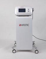 HIFU المحمولة تركز على الموجات فوق الصوتية بالموجات فوق الصوتية موجة المهبل تشديد المهبل آلة الجمال التجميل