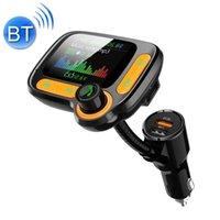 Kit 177 Pantalla de color Coche MP3 Bluetooth Player FM Transmisor QC30 Cargador rápido