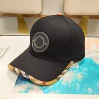 ماركة أيقون أبي قبعة الشمس خوذة رجل الظهر جولف القبعات الرجال d2 الأزياء قبعة بيسبول الأزياء دريك قبعات الصيف التطريز كاب
