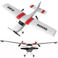 Z53 Medium Foam Gleitflugzeug Modell Elektrische Flugzeuge Kamera GPS DRONE Mini-Drohnen Echtzeitübertragung FPV DRONE-S Dual-Kameras Faltbar RC Quadcopter Spielzeug
