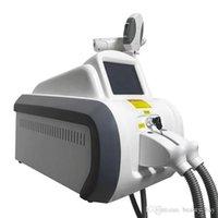 Machine de retrait permanente et de tatouage Portable Elight OPTH OPL pour rajeunissement de la peau