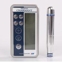 Kit de microbladagem profissional tatuagem caneta liga de alumínio para maquiagem permanente Bordado Sobrancelha Lip1