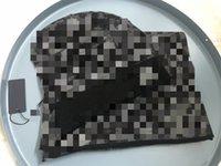 2021 Tasarımcı Kadın Erkek Örme Eşarp ve Şapka Set Kış Sıcak Şapkalar ve Atkılar Bere Erkekler için1020211
