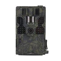 - TCM 16m 1600 만 HD 사냥 카메라 야간 Vision PO 트랩 모니터링 32 LED 야생 생물 트레일 카메라