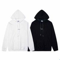 Modedesigner Hoodie Männer und Frauen fallen langärmelig Pullover Beiläufiger Sweatshirt Top M-XXL D02