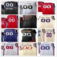 Basketball Jerseys Impresso Terrance 23 Ferguson Tony 11 Bradley Furkan 30 Korkmaz Shake 18 Milton Danny 14 Green Dwight 39 Howard Vincent 17 Poirier Jersey
