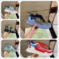 Odsy-1000 Sneakers Donne Uomo Platform Shoe White Black Yellow Arrows Lace-up Low Top Mint Green Off Chunky Sneaker