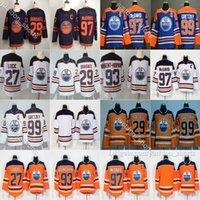 2021 ثالث إدمونتون زيترز 29 ليون دريسيتل 97 كونور ماجدافيد 99 وين Gretzky 27 ميلان لوسيك 93 ريان نوجينت هوبكنز جيرسي أزرق أزرق