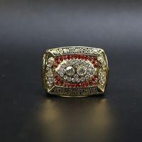 1987 Ring von Washington Red Skin Football Meisterschaft