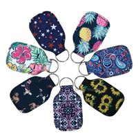 Factory Custom Coin Purses Submersible Material Small Gift Lipstick Protective Case Liquid Protective Case Pendant Key Fob