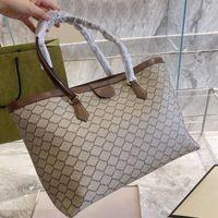 Bolso de compras de mujeres bolso de moda de alta cantidad de bolsas de lona tres estilos para elegir 26_onou22