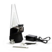 Nargile El Akıllı Masaüstü Elektronik E Sigara Kitleri Cam Yerçekimi Bong Su Borusu Kalın Yağ Dab Rig Kiti Sigara Borular Kuru Herb Buharlaştırıcı Artı