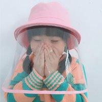 Coréen enfants épidémie d'épidémie d'anti-salive de la salive du coton pure du bassin de protection du bassin de bassin d'hommes et de femmes