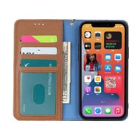 Designer Crossbody Phone Cases for IPhone 12 11 Pro Xs Max Xr 8 7 Plus Fashion Leather card holder protective cover