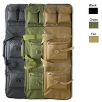 Stuff Sacks Tactical Gun Bag Rifle Case Military Backpack For Sniper Holster Shooting Paintball Hunting Accessories 81cm 94cm 118cm