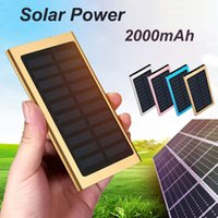 20000 مللي أمبير بنك البنك الشمسية ل xiaomi iphone lg phone البنوك الطاقة شاحن البطارية المحمولة المحمول powerbank
