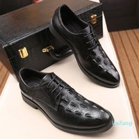 men's shoes Business dress luxurious men kaws Loafers high grade hand customized breathable British trend color polished bridegroom