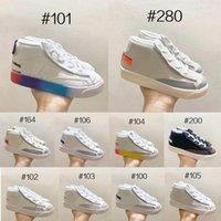 2021 Classics Enfants Milieu de course Chaussures d'exécution Excellence Qualité Enfants Sneaker Sneaker Jeunesse Mode Sport extérieur Chaussure Boy Fille Jogging Footwear Taille EUR € 4-35