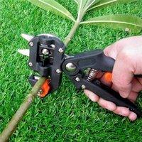Pfropfer-Spaner-Zange Gartenwerkzeug Professionelle Zweig-Schneider SECATEUR-PRUNING Pflanzenschere-Boxen Obstbaum-Pfropfen FWF9926