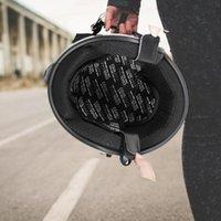 Motorcycle Helmets Helmet Liner Heat Insulation Gear Shift Pad Sock Clip Durable Lightweight Boot Upgrade