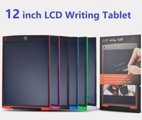 12 Inch Drawing Tablet Handwriting Pads Electronic Tablet Board With Pen for Adults Kids