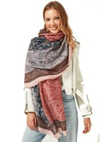 Hats, Scarves & Gloves Sets Women Scarf Luxury Designer Winter 2021 Trend Clothing For Ladies