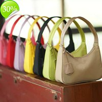 2020 High Quality Reedition 2000 Designer Tote Shoulder Bags Duffle Nylon Leather Bag Famous Hands Lady Wallet Crossbody Hobo