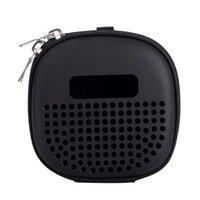 Caixas de armazenamento Caixas de viagem Lugar Zipper Portátil Caixa de Capa de Proteção Protetora para Bose Soundlink Micro Speaker, Jogue a qualquer momento