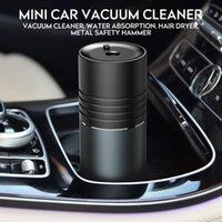 Casero de vacío de automóviles Mini portátil portátil Auto 4000PA Teclado interior