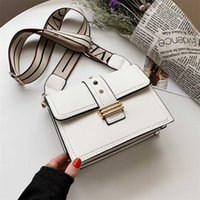 Good Quality Luxury Fashion Summer PU Leather Flap Shoulder Crossbody Bag Women's Designer Handbag and Purses 211023