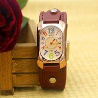 럭셔리 남성과 여성 시계 디자이너 브랜드 시계 통증 Femmes, Couleur 사각형, 무리크, 석영, 청동, 튜더, Loisirs