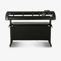 프린터 다이 컷 비닐 커터 Jinka Servo 모터 윤곽선 절단 플로터 자동